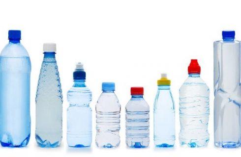 gallon water bottles